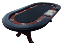 Craps table tthebestpokersite for 12 foot craps table for sale