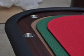 Custom Craps Tables