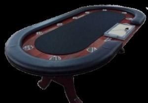 Custom Poker Tables For Sale
